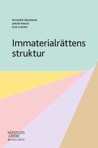 Immaterialrättens struktur