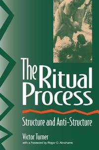 Ritual process - structure and anti-structure