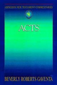 Abingdon New Testament Commentaries: Acts