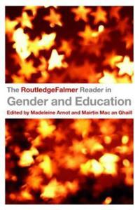 The RoutledgeFalmer Reader in Gender & Education