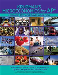 Krugman's Macroeconomics for AP