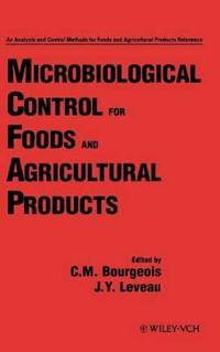 Analysis and Control Methods for Food and Agricultural Products, Volume 3,