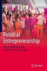 Political Entrepreneurship