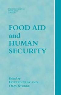 Food Aid and Human Security