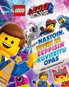 LEGO Movie 2 : kaikista nastoin, upein ja eeppisin kuvitettu opas koko universumissa!