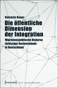 Die offentliche Dimension der Integration