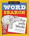 My First Word Search Fun with Words