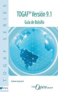 Togaf Version 9.1 - Guia De Bolsillo
