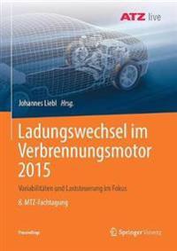 Ladungswechsel im Verbrennungsmotor 2015