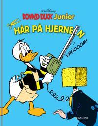 Hår på hjernen - Carl Barks | Ridgeroadrun.org