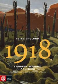 Stridens skönhet och sorg 1918 : Första världskrigets sista år i 88 korta kapitel