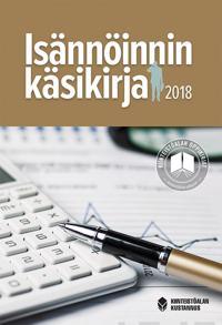 Isännöinnin käsikirja 2018