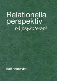 Relationella perspektiv på psykoterapi
