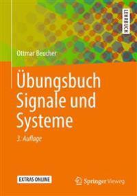 bungsbuch Signale Und Systeme