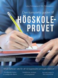 Den kompletta guiden till Högskoleprovet