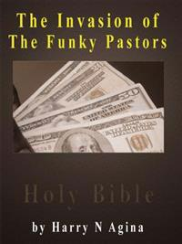 Invasion of the Funky Pastors