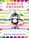 Winky's Colours Funbook