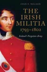 The Irish Militia, 1793-1802