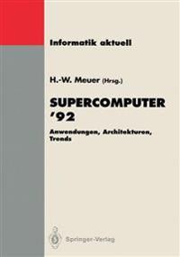 Supercomputer '92