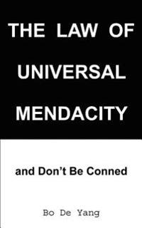 The Law Of Universal Mendacity