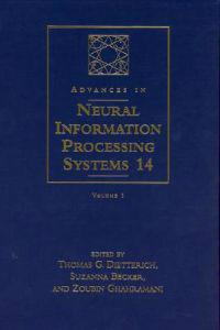 Advances in Neural Information Processing Systems 14