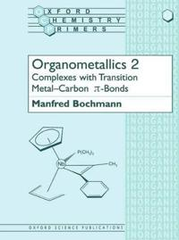 Organometallics 2: Complexes with Transition Metal-Carbon *P-Bonds