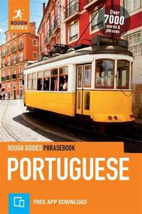 Rough Guides Phrasebook Portuguese (Bilingual dictionary)