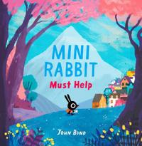 Mini Rabbit Best Day - John Bond - böcker (9780008264888)     Bokhandel