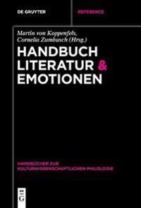 Handbuch Literatur & Emotionen