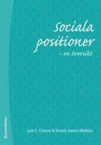 Sociala positioner : en översikt