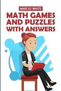Math Games and Puzzles with Answers: Kojun Puzzles
