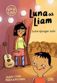 Luna sjunger solo
