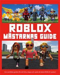Roblox   mästarnas guide - Kevin Pettman - böcker (9789177835646)     Bokhandel