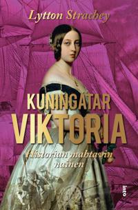 Kuningatar Viktoria