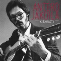 Antero Jakoila - kitaristi