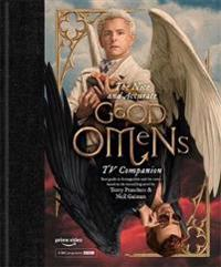 Nice and Accurate Good Omens TV Companion
