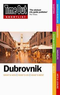 Time Out Shortlist Dubrovnik