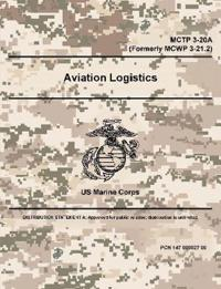 Aviation Logistics - McTp 3-20a (Formerly McWp 3-21.2)