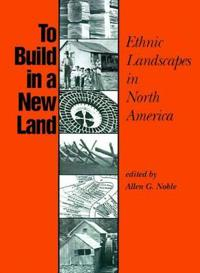 To Build in a New Land
