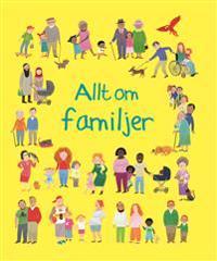 Allt om familjer