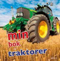 Min bok om traktorer