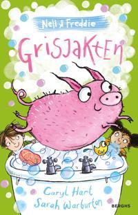 Grisjakten - Caryl Hart | Laserbodysculptingpittsburgh.com