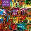 Adult Jigsaw Puzzle Aimee Stewart: Fantastic Voyage