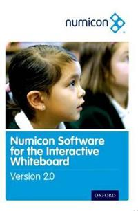 Numicon: Software for Interactive Whiteboard Multi User