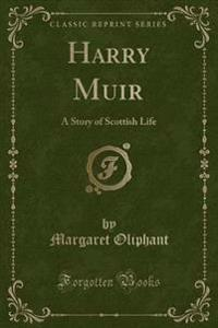 Harry Muir