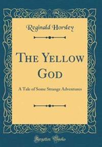 The Yellow God