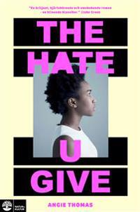 The Hate U Give - Angie Thomas | Laserbodysculptingpittsburgh.com
