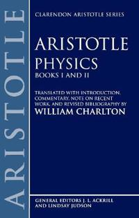 Aristotle's Physics, Books One and Two