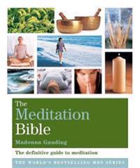 Meditation bible - godsfield bibles