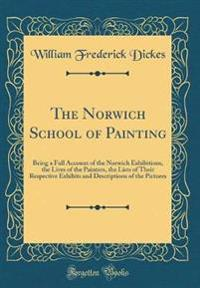 The Norwich School of Painting